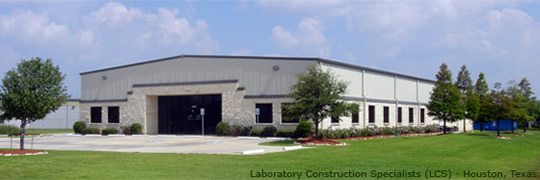 About Buvinghausen, Inc. - Houston, Texas