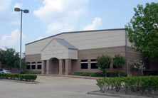 Bill Austins Gymnastics & Dance ~ Sugar Land, Texas